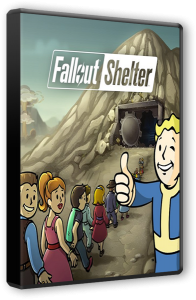 Fallout Shelter (2016) PC | RePack от R23-K