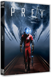 Prey: Digital Deluxe Edition (2017) PC | RePack от FitGirl