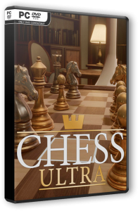 Chess Ultra (2017) PC | RePack от qoob