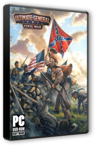 Ultimate General: Civil War (2017) PC | Лицензия