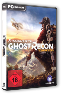 Tom Clancy's Ghost Recon: Wildlands (2017) PC | RePack от xatab