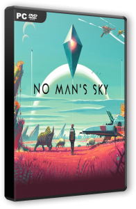 No Man's Sky (2016) PC | RePack от SpaceX