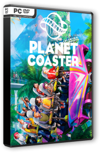Planet Coaster (2016) PC | RePack от xatab
