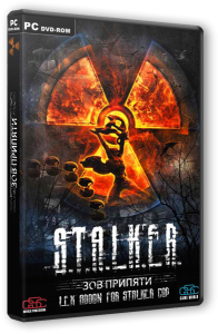 S.T.A.L.K.E.R.: Call of Pripyat - Lex Addon for Stalker COP (2016) PC | RePack by Brat904