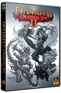 Divinity: Original Sin 2 - Definitive Edition (2018) PC | RePack от FitGirl