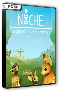 Niche - a genetics survival game (2017) PC | Лицензия
