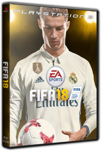 FIFA 18. Legacy Edition (2017) PS3 | RePack by PURGEN