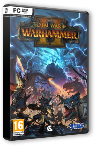 Total War: Warhammer II (2017) PC | RePack от SpaceX