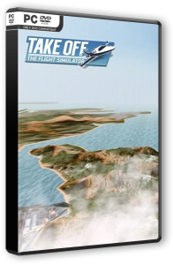 Take Off: The Flight Simulator (2017) PC | Лицензия