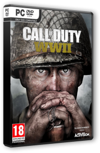 Call of Duty: WWII - Digital Deluxe Edition (2017) PC | RePack от qoob