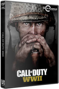 Call of Duty: WWII - Digital Deluxe Edition (2017) PC | RIP от R.G. Механики