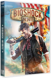 BioShock Infinite (2013) PC | RePack от FitGirl