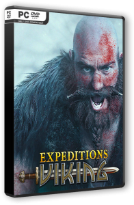 Expeditions: Viking - Digital Deluxe Edition (2017) PC | RePack от xatab