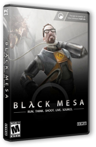 Black Mesa (2015) PC | RePack от SE7EN