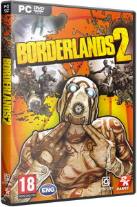 Borderlands 2 (2012) PC | RePack от FitGirl