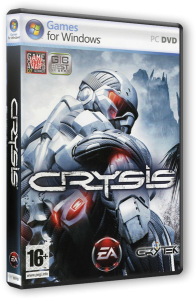 Crysis (2007) PC | RePack от FitGirl