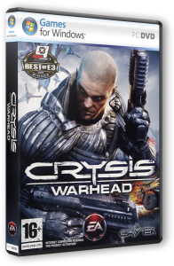 Crysis Warhead (2008) PC | RePack от FitGirl