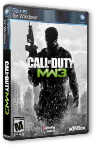 Call of Duty: Modern Warfare 3 (2011) PC | RePack от FitGirl