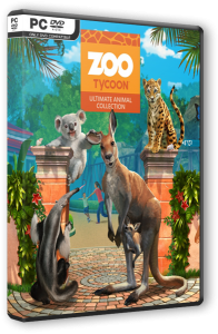 Zoo Tycoon: Ultimate Animal Collection (2017) PC | RePack от qoob