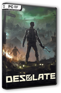 Desolate (2019) PC | RePack от R.G. Catalyst