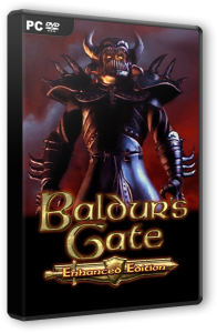 Baldur's Gate: Enhanced Edition (2012) PC | Repack от nelex