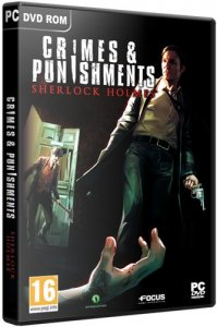 Sherlock Holmes: Crimes and Punishments (2014) PC | RePack от FitGirl