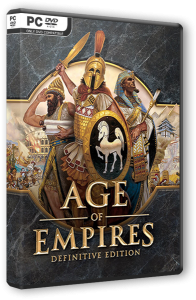 Age of Empires: Definitive Edition (2018) PC | Repack от xatab