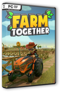 Farm Together (2018) PC | RePack от Pioneer