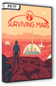 Surviving Mars: Digital Deluxe Edition (2018) PC | RePack от SpaceX