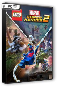 LEGO Marvel Super Heroes 2 (2017) PC | RePack от SpaceX