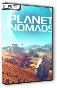 Planet Nomads (2019) PC | RePack от Other's