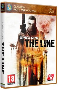 Spec Ops: The Line (2012) PC | RePack от qoob