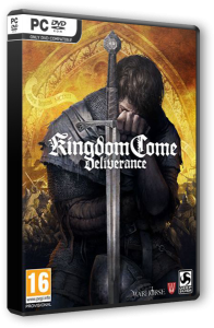 Kingdom Come: Deliverance [HD Pack] (2018) PC | RePack от FitGirl