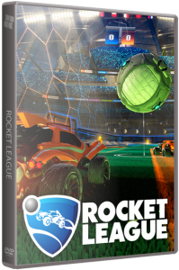 Rocket League (2015) PC | RePack от SpaceX