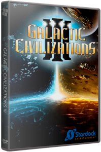 Galactic Civilizations III (2015) PC | RePack от SpaceX