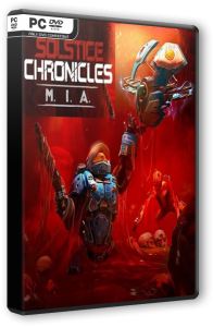 Solstice Chronicles: MIA (2017) PC | RePack от R.G. Catalyst