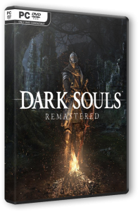 Dark Souls: Remastered (2018) PC | RePack от FitGirl