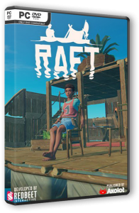 Raft [Early Access] (2018) PC | RePack от Pioneer