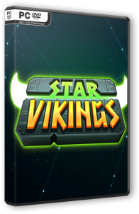 Star Vikings Forever (2016) PC | Лицензия