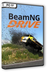 BeamNG.drive [Early Access] (2015) PC | RePack от qoob