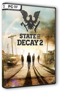 State of Decay 2 (2018) PC | RePack от xatab