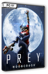 Prey - Mooncrash (2018) PC | Лицензия