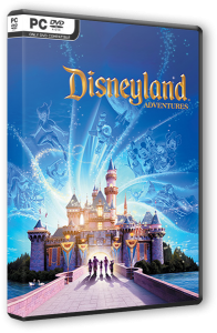 Disneyland Adventures (2017) PC | RePack от SpaceX