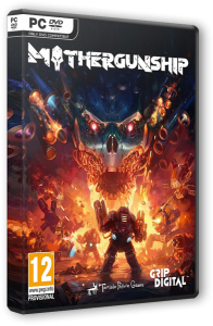 Mothergunship (2018) PC | RePack от FitGirl