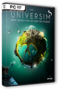The Universim: Deluxe Edition [Early Access] (2018) PC | RePack от SpaceX