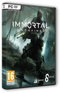 Immortal: Unchained (2018) PC | Лицензия