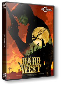 Hard West: Collector's Edition (2015) PC | RePack от R.G. Механики