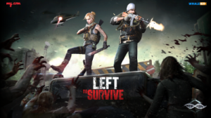 Left to Survive: PvP Zombie Shooter (2018) Android