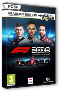 F1 2018: Headline Edition (2018) PC | RePack от FitGirl