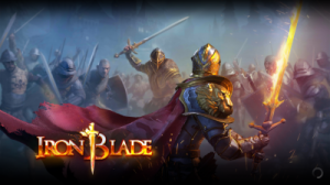 Iron Blade (2018) Android